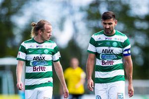 VSK är kvar i botten av superettan efter 1-1 mot IK Frej på Vikingavallen i Täby.