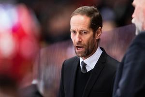 Anders Forsberg lämnade Mora efter den gångna säsongen. Foto: Andreas L Eriksson / Bildbyrån.