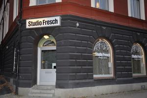 Studio Fresch, Storgatan 50.