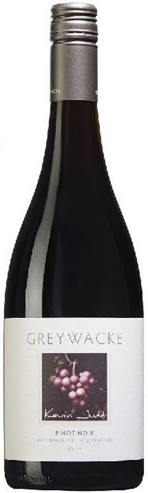 Greywacke Pinot Noir 2015.