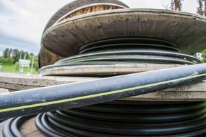 Alla hushåll och företag kommer inte vara anslutna till fibernätet när Telia väl klipper koppartråden den sista maj 2018.