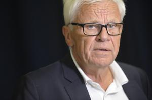 Hans Selling och GIF Sundsvall får bygga om för en säsong i Superettan.