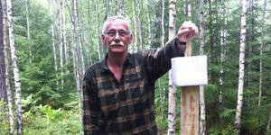 Thorbjörn Thuresson har avlidit, 68 år gammal.