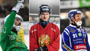 Alan Dzhusoev, Michael Pettersson och Johan Esplund – tre spelare som alla saknar kontrakt nästa säsong, och de är inte ensamma.