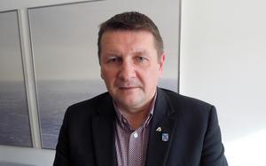 Jan Näslund, vd Gamla Byn AB.