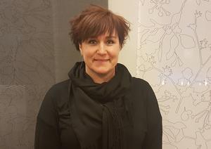 Ulrika Winnerfjord, verksamhetschef Hemtjänsten, Kumla kommun, svarar