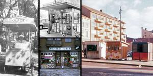 Bilder från Örebro stadsarkiv