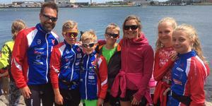 En liten men stark skara från Funäsdalens IF deltog i Köpenahamn.  Ledare var Thomas Hägg och Sara Granström. Aktiva: Hugo Granström, Thea Hägg, Nova Johansson, Linus Granström, Sixten Hägg.