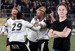 ÖSK har hittat en grund att stå på, som bygger på en moral som inte kommer gratis. Den har antagligen väldigt mycket med tränaren Axel Kjäll att göra, skriver Sportens krönikör Lasse Wirström.