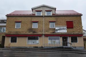 Nordlanders skor stängde sin butik i Bjästa.