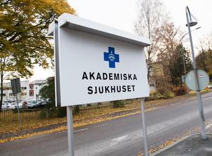 Bussen som nu går mellan Falun och Akademiska sjukhuset i Uppsala kommer från första juni istället starta från Mora.