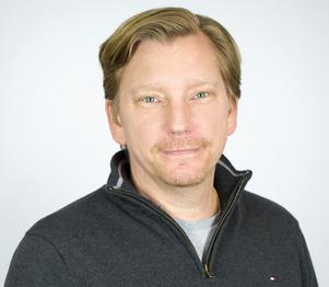 Niclas Nilsson, utredare Transportstyrelsen, menar att en del situationer kommer klarna när det kommer mer rättspraxis på området. Foto: Transportstyrelsen