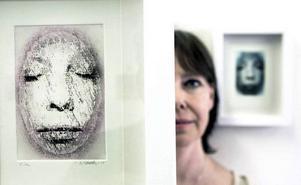 Trots avsaknad av lokaler har Sollefteå konstförening har arrangerat flera fina utställningar under året, bland annat med fyra lokala kvinnliga konstnärer.