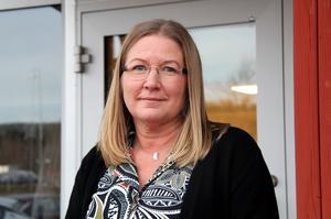 """""""Vi har väntat länge på att få flytta in i lokaler som är anpassade för vår verksamhet"""" säger enhetschefen Maria Hammarin."""