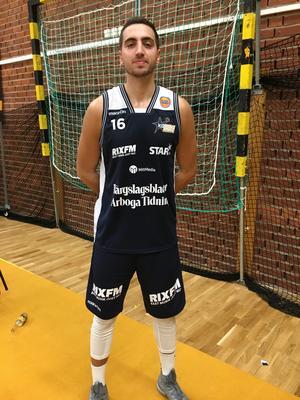 Micke Axelsson Kaltak.