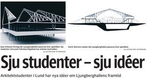 Borlänge Tidning 2008.