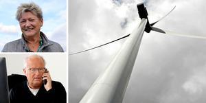 Frågan om vindkraftsetableringarna söder om Ånge har åter blossat upp då länsstyrelsen nu vill ha besked om hur Ånge kommun ställer sig till Storåsen, ett  projekt som kan ha en avgörande roll för samtliga beviljade projekt söder om Ljungan.