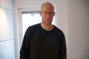 Joel Cedergren har varit verksam i GIF Sundsvall under många år. Först som nyckelspelare och lagkapten – sedan som ledare.