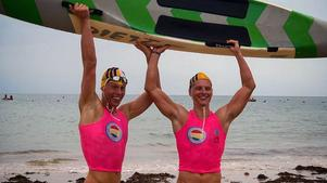 Tävlingen genomfördes i Australiens stekande klimat och sydkuststaden Adelaide.