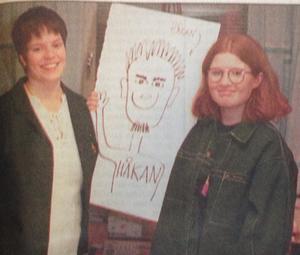 ST 11 januari 1994.