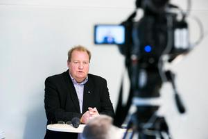 Jan Wiklund har en lång och bred politisk erfarenhet.