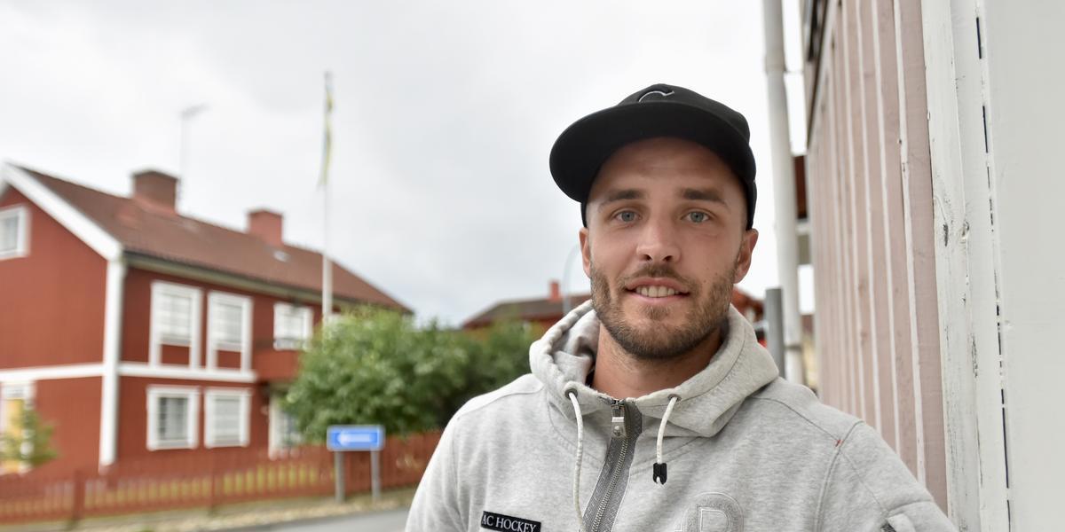 """Hjalmarsson om framgångarna, viktiga besluten och kampen mot ångesten: """"Samma känsla nu som när jag var nio år"""""""