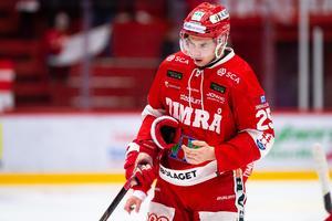 Patrik Blomberg. Bild: Pär Olert/Bildbyrån