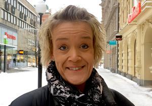 Jessica Andersson, 48 år, sjukskriven, Sundsvall