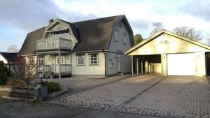 Båtstigen 9 i Västerås har bytt ägare för 5,8 miljoner kronor.