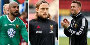 Några av ÖFK:s viktigaste spelare kan vara tillbaka lagom till helgens Norrlandsderby.