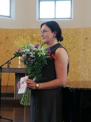 Ewa Monikander, Nortala-Trönö flyttar till Teneriffa.