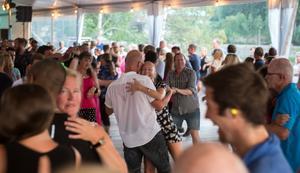 Det mesta tyder på att det inte blir någon dans på Gussjönoret nästa sommar.