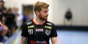 Oscar Janthe sköt Nykvarn till Allsvenskan