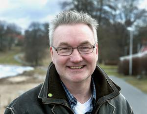 Mats Weidman (MP), ordförande Miljö- och hälsoskyddsnämnden i Jönköping.
