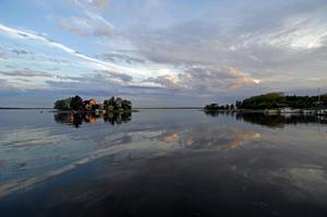 Ö i Stockholms Skärgård.Foto: Hasse Holmberg