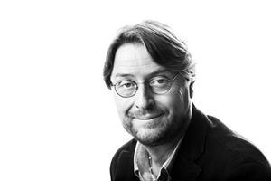 Björn Sandmark. Foto: Mittmedia, arkivbild.