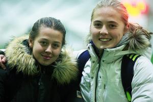 Cornelia Kapocs och Paulina Nyström var de tyngsta värvningarna som Ljusdal gjorde förra säsongen. Men de båda F19-landslagsspelarna stannade bara en säsong och följde inte med ner till division 1.