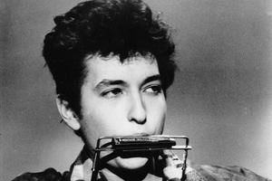 Bob Dylan, 77 år, musiker, USA: