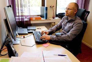 Tomas Jonsson är bygg- och miljöchef för Bräcke och Ånge kommun, och han räknar med att handläggningen kommer utmynna i en åtalsanmälan.