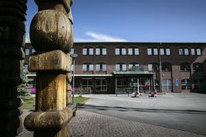 Borlänge kommun står inför ett pressat ekonomiskt läge, skriver kommunstyrelsens ordförande Jan Bohman (S).