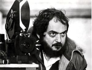 Stanley Kubrick vid kameran.Foto: SCANPIX