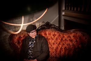 Anders Åkerberg är en av entreprenörerna bakom Kulinariet i Stora Skedvi.