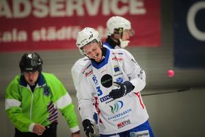 Olle Berglund.