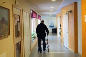 Varje äldrevårdsplats beräknas kosta 2,5 miljoner kronor.