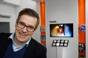 2047 Science Center i Borlänge är bäst i landet på interaktion med samhällsaktörer i närheten.