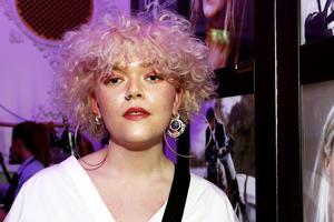 Pauline Indrielle vann Årets låt för låten