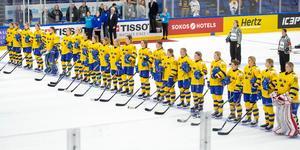 43 landslagsspelare har bojkottat Damkronornas kommande läger och turnering. Bild: Tomi Hänninen/Bildbyrån