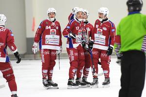 Efter segern mot Katrineholm tror Bandysurr att Kalix har säkrat det allsvenska kontraktet.