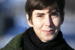 """""""En skolas driftskostnad  är en långsiktig investering även om det inte syns i budgeten"""", säger Camilla Nyman"""