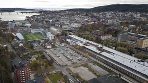 Alliero blir en stadsnära del av Sundsvall med förskola och lokaler för handel i en trivsam blandning tillsammans med parkmark, cykel- och gångstråk, skriver debattförfattarna.